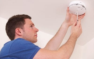 4 Tips for Smoke Detector Placement