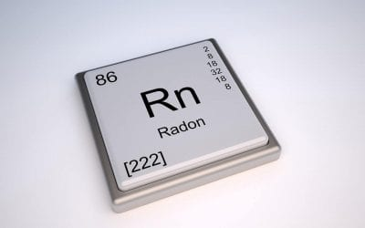 High Radon Levels in the Home
