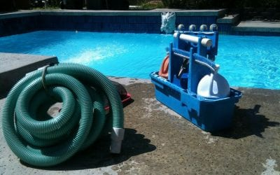 How to Prepare Your Pool for Winter Weather