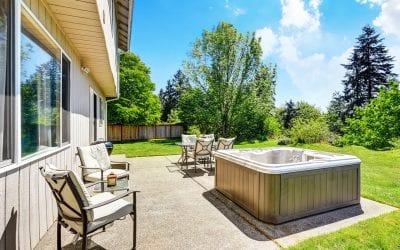 5 Ways to Create a Relaxing Patio