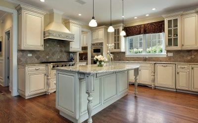 5 Kitchen Remodel Ideas That Pay Off